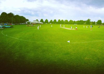 Dorchester Cricket Club -Saturday Mornings Youth